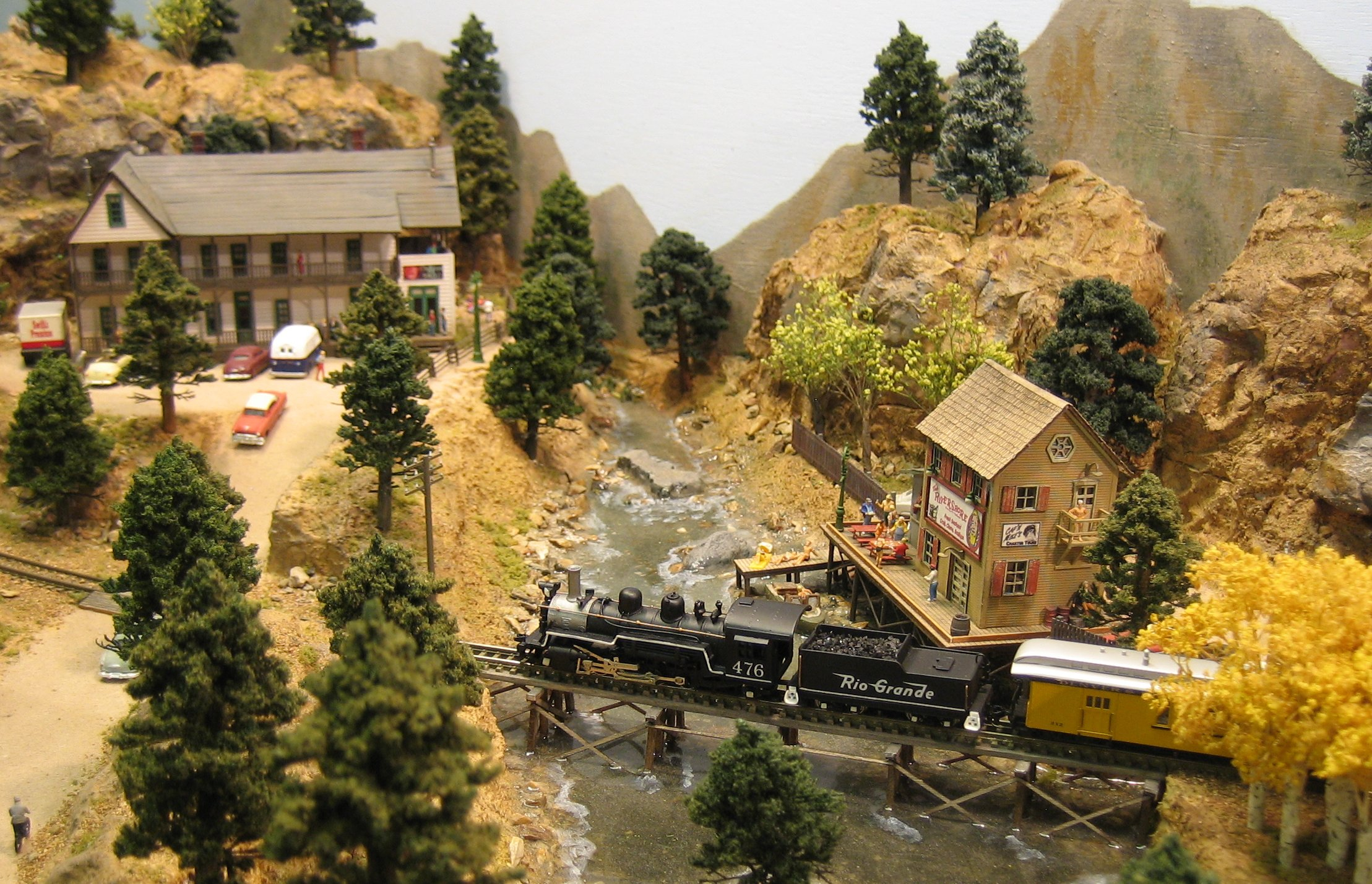 2011 National Narrow Gauge Convention